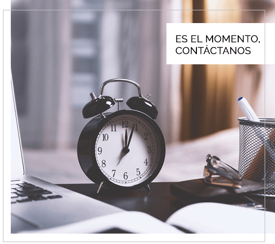 contacto agencia marketing efecto rebote